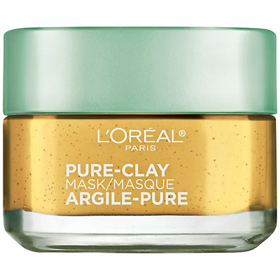 L'Oréal Paris Clarify & Smooth Pure-Clay Mask