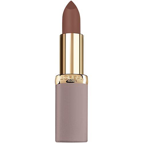 L'Oréal Paris Colour Riche® Ultra Matte High Pigment Nude Lipstick