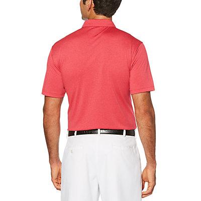 Big & Tall Grand Slam Driflow Performance Golf Polo