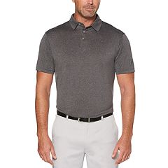 Big & Tall Grand Slam Driflow Performance Golf Polo