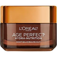 L'Oreal Paris Age Perfect Hydra Nutrition Honey Night Balm