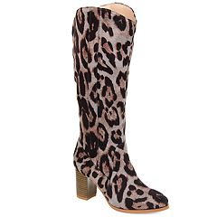Journee Collection Parrish Women's Knee High Boots