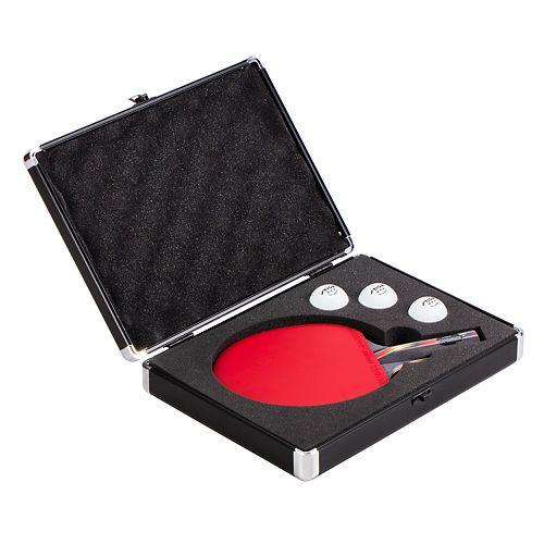 Stiga Aluminum Racket Case