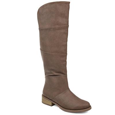 Journee Collection Vanesa Women's Knee High Boots