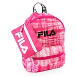 FILA? Hailee 2-Piece Backpack