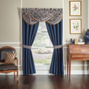 Croscill Aurelio Pole Top Window Curtain