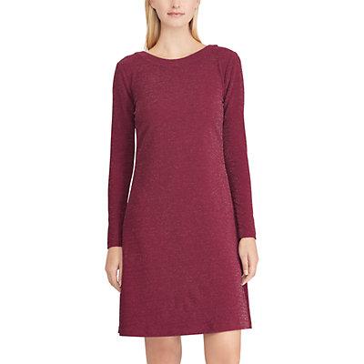 Women's Chaps Sparkle Jacquard A-Line Dress