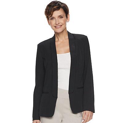 Women's Dana Buchman Soft Suiting Jacket