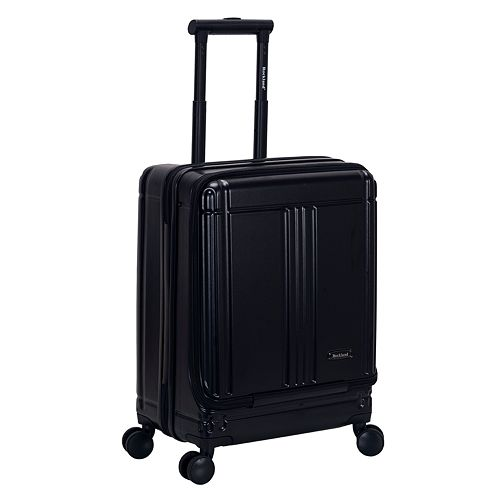 Rockland Tokyo 18-Inch Hardside Spinner Laptop Carry-On Luggage