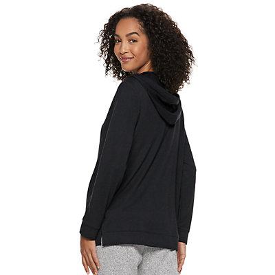 Women's SONOMA Goods for Life? Hooded Cardigan