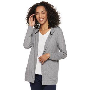 9eed464c3 Women's SONOMA Goods for Life™ Zip-Up Hoodie