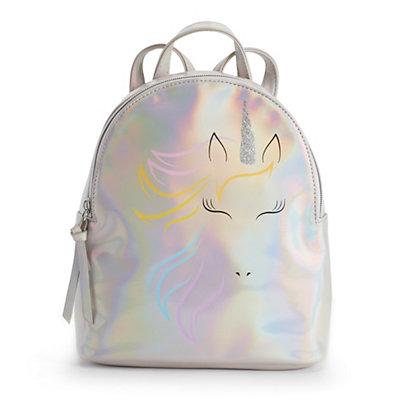 T-Shirt & Jeans Unicorn Mini Backpack