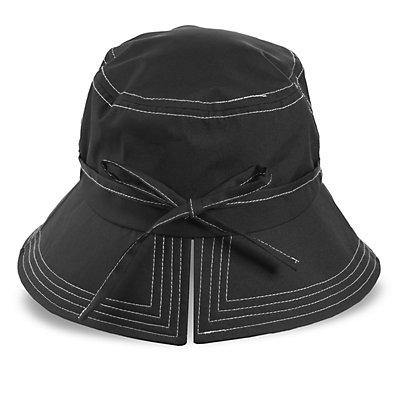 Women's totes Split-Back Rain Hat