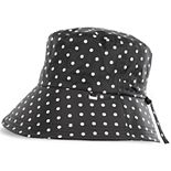 Women's totes Split-Back Rain Hat