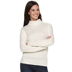 Women's Juicy Couture Embellished Mockneck Sweater