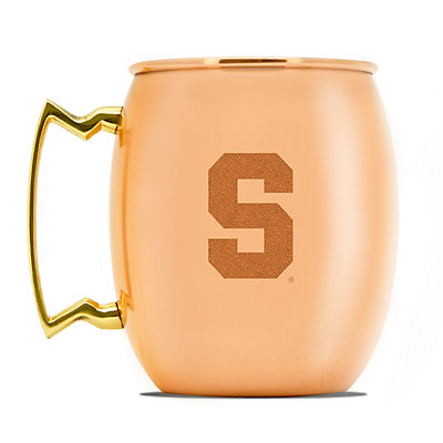 South Carolina Gamecocks Copper Moscow Mule Mug