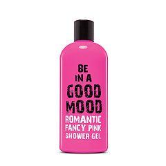 BE IN A GOOD MOOD Romantic Fancy Pink Shower Gel