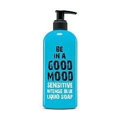 BE IN A GOOD MOOD Blue Moon Sensitive Skin Liquid Soap