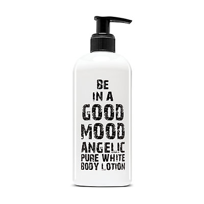 BE IN A GOOD MOOD Angelic Pure White Body Lotion