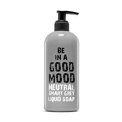 BE IN A GOOD MOOD Neutral Smart Grey Liquid Soap