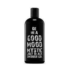BE IN A GOOD MOOD Mystic Just Black Shower Gel
