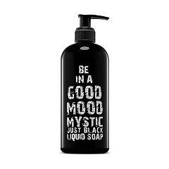 BE IN A GOOD MOOD Mystic Just Black Liquid Soap