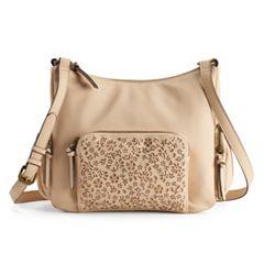 SONOMA Goods for Life™ Chiara Crossbody Bag