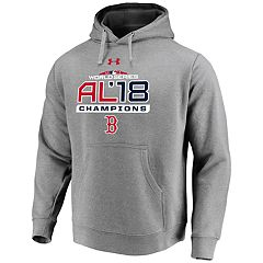 Men's Under Armour Boston Red Sox 2018 Postseason Our Year Hoodie