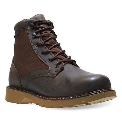 Wolverine Field Men's Waterproof Boots