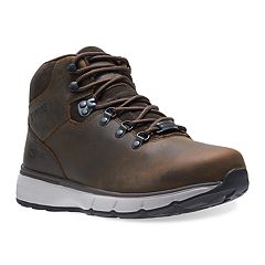Wolverine Bodi Men's Waterproof Hiking Boots