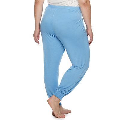 Women's SONOMA Goods for Life? Banded Hem Pants