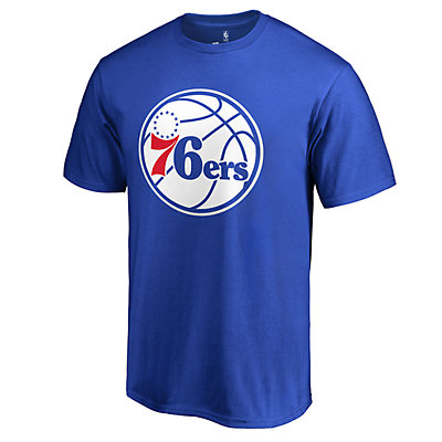 Men's Philadelphia 76ers Joel Embiid Player Tee