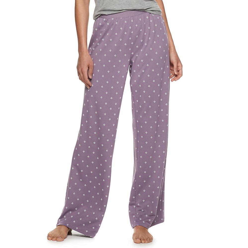 Women's SONOMA Goods for Life® Pajama Pants