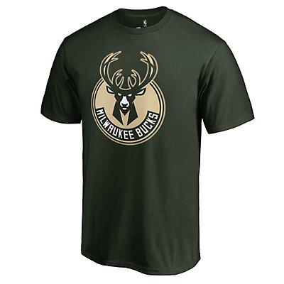 Men's Milwaukee Bucks Giannis Antetokounmpo Player Tee