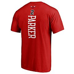 Men's Chicago Bulls Jabari Parker Player Tee