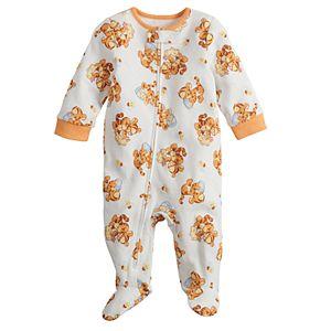 Disney's Winnie the Pooh Tigger Baby Sleep & Play