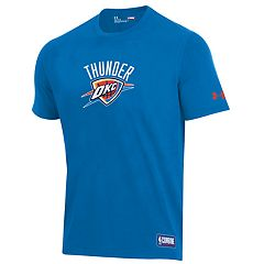 Men's Under Armour Oklahoma City Thunder Primary Logo Tee