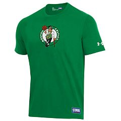 Men's Under Armour Boston Celtics Primary Logo Tee