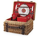 Picnic Time Lafayette Leopards Champion Picnic Basket Set
