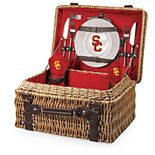 Picnic Time USC Trojans Champion Picnic Basket Set