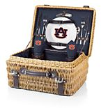 Picnic Time Auburn Tigers Champion Picnic Basket Set