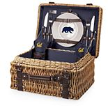 Picnic Time Cal Golden Bears Champion Picnic Basket Set