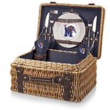Picnic Time Memphis Tigers Champion Picnic Basket Set
