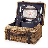 Picnic Time Virginia Cavaliers Champion Picnic Basket Set