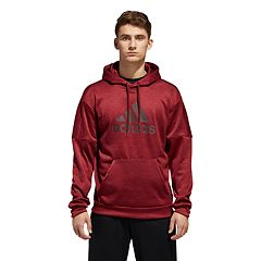 Big & Tall adidas Team Issue Performance Logo Hoodie