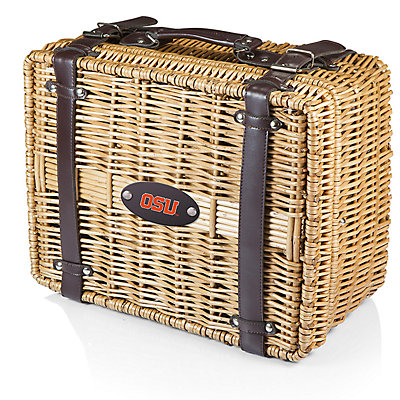 NCAA Oregon State Beavers NCAA CHAMPION PICNIC BASKET