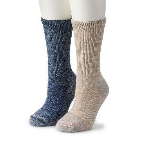 Women's Dr. Scholl's Advanced Relief Crew Socks