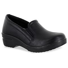Easy Works by Easy Street Leeza Women's Work Clogs