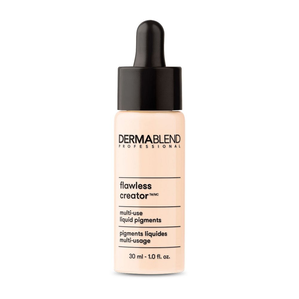 Dermablend Professional Flawless Creator Foundation Drops