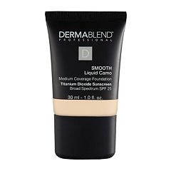 Dermablend Professional Smooth Liquid Camo Foundation - SPF 25